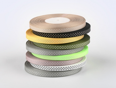 Decorative tapes